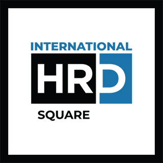 INTERNATIONAL HRD SQUARE - A live weekly series of virtual r ...
