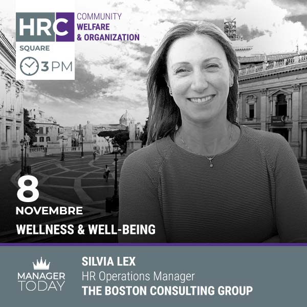 HRC SQUARE - WELLNESS & WELL-BEING