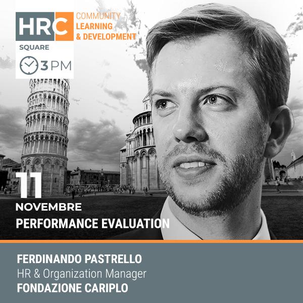 HRC SQUARE - PERFORMANCE EVALUATION