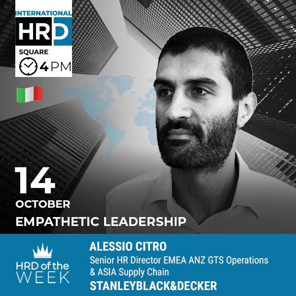 INTERNATIONAL HRD SQUARE - EMPATHETIC LEADERSHIP