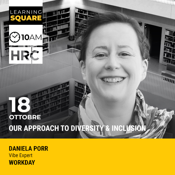 LEARNING SQUARE - OUR APPROACH TO DIVERSITY & INCLUSION