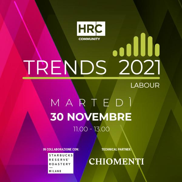 TRENDS 2021 - Labour