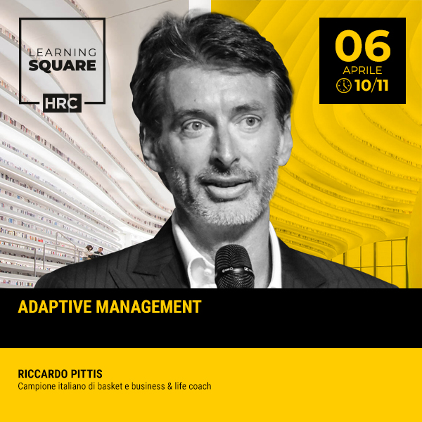 LEARNING SQUARE - LEADING ACTION