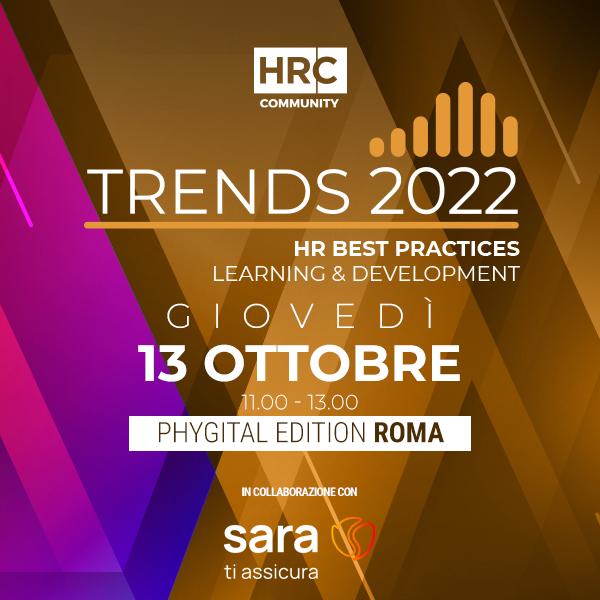 TRENDS 2022 - People Empowerment