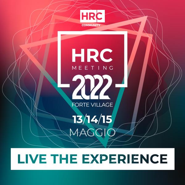 HRC Meeting 2022