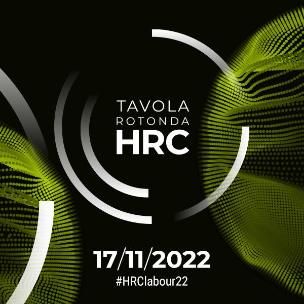 TAVOLA ROTONDA 2022 - Present and Future of Work