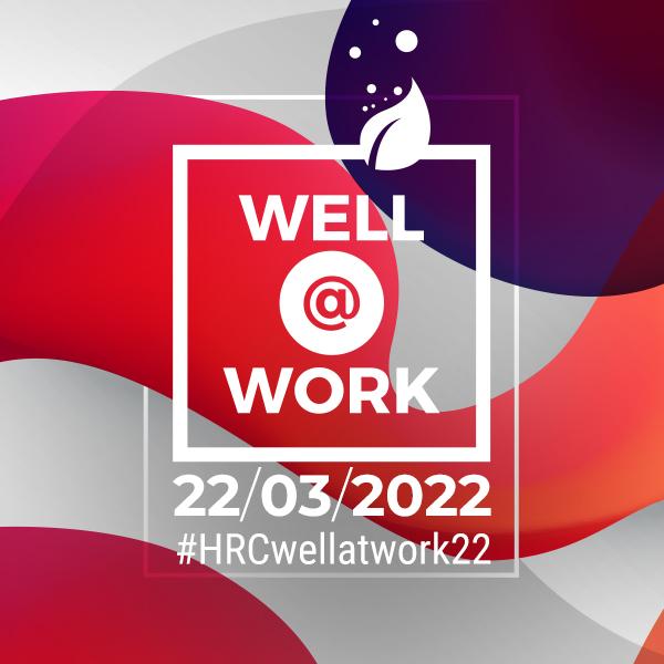 Well@Work 2022
